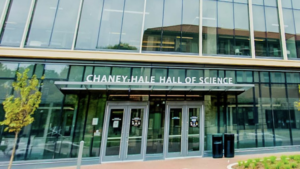 Chaney Hall of Science