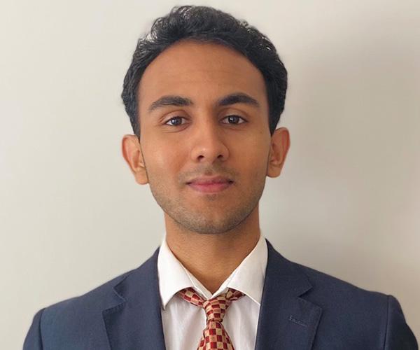 Rohan Deshpande
