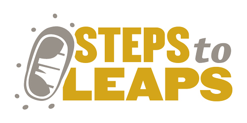 steps to leaps