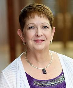 Mary Seyfried