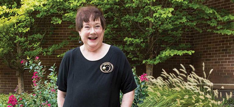 Joanne Troutner